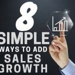 Eight Simple Ways To Add Sales Growth To Your Colorado Springs Business