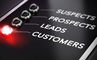 How To Prospect For Sales Effectively And Ethically In Four Steps By Kathy Bylkas