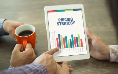 Kathy Bylkas' Price War Strategies: Three Reasons To Raise Your Prices