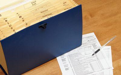Kathy Bylkas' Updated Tax Preparation Checklist for 2019
