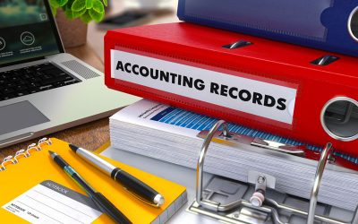 Everything You Need To Know About Tax Records For Colorado Springs Businesses