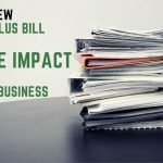 The New Stimulus Bill Has Huge Impacts For Colorado Springs Businesses