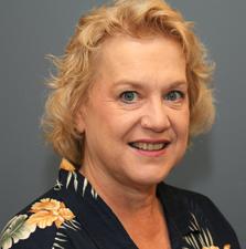 Kathy Bylkas