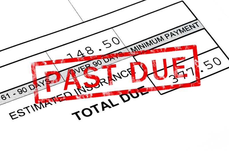 What To Try When Your Colorado Springs Business' Receivables Are Slowing Down