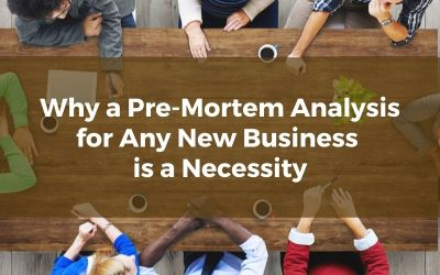 Why a Pre-Mortem Analysis for Any New Colorado Springs Business is a Necessity
