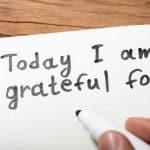 Kathy Bylkas's Reasons for Gratitude for 2020