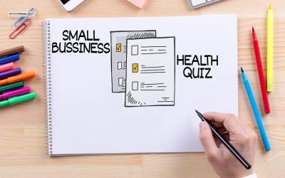 My Colorado Springs Small Business Health Quiz (Part 1)