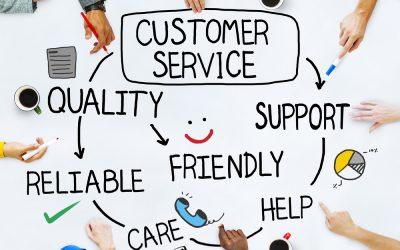 How Colorado Springs Small Businesses Should Handle A Crazy Customer